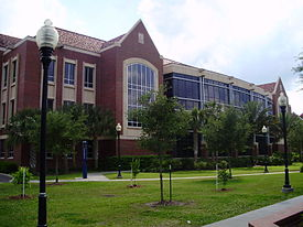 University of Florida Online MBA